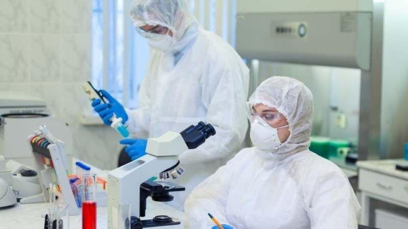 خبرنگاران 35 نفر از کادر درمانی قوچان به کووید 19 مبتلا شدند